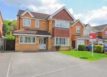 4 bed detached house for sale in Marine Drive, Chesterfield S41