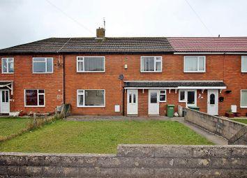 Thumbnail 4 bed terraced house for sale in Ashgrove, Llanharry, Pontyclun, Rhondda, Cynon, Taff.