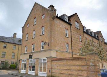 Thumbnail 2 bedroom flat for sale in Hessary Place, Poundbury, Dorchester