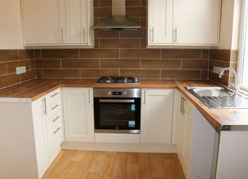 Thumbnail 2 bedroom terraced house for sale in Clara Street, Preston, Lancashire
