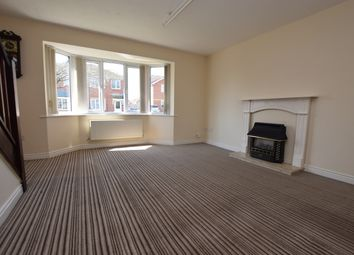 Thumbnail 3 bedroom end terrace house to rent in Mimosa Crescent, Sunnyhill, Derby