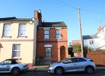 Thumbnail 4 bedroom property to rent in Baker Street, Cheltenham