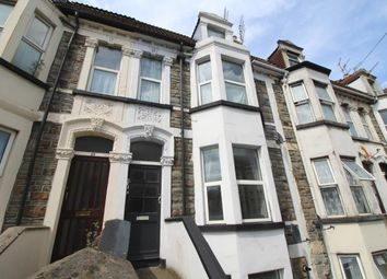 Thumbnail 1 bedroom flat for sale in Clouds Hill Road, St George, Bristol