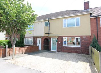 Thumbnail 3 bedroom terraced house for sale in Moorland Road, Goole
