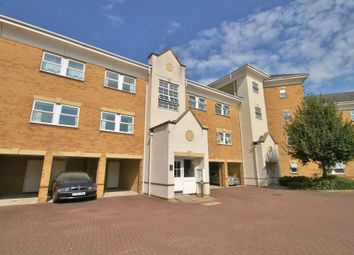 Thumbnail 1 bed flat to rent in International Way, Sunbury On Thames, Middlesex