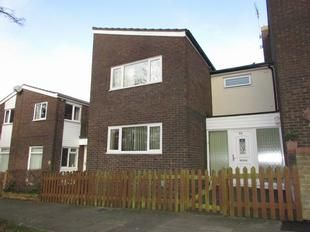 Thumbnail 3 bed terraced house for sale in Mildmay Road, Stevenage