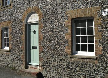 Thumbnail 3 bed cottage to rent in Trinity Square, Broadstairs