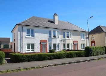 Thumbnail 2 bedroom cottage to rent in Fulwood Avenue, Glasgow