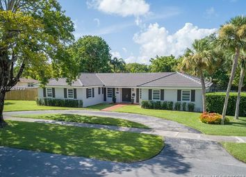 Thumbnail 4 bed property for sale in 8880 Sw 160th St, Palmetto Bay, Florida, United States Of America