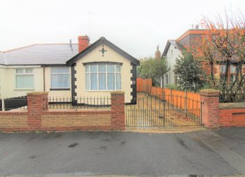 Thumbnail 2 bed bungalow for sale in Rossendale Avenue South, Thornton
