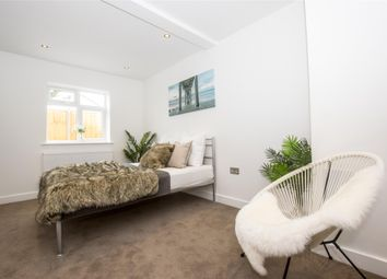 Thumbnail 3 bed maisonette for sale in 38A Nutfield Road, Merstham, Redhill, Surrey