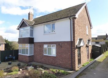 Thumbnail 2 bed maisonette for sale in Sundorne Close, Mount Nod, Coventry