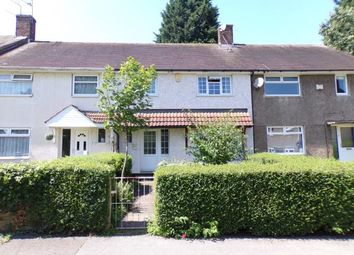 3 bed terraced house for sale in Walcott Green, Clifton, Nottingham NG11