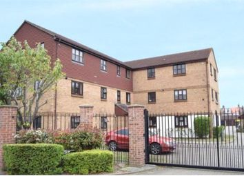 Thumbnail 1 bed flat to rent in Lime Court, 1 Lewis Road, Mitcham