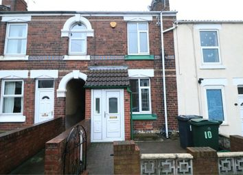 Thumbnail 2 bedroom terraced house to rent in Helena Street, Mexborough, South Yorkshire