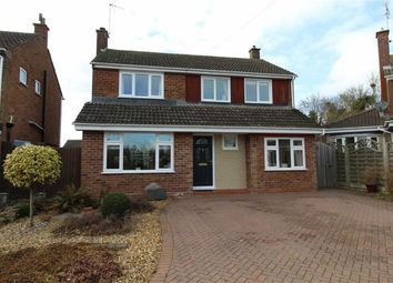 Thumbnail 5 bed detached house for sale in St. Marys Close, Southam
