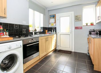 Thumbnail 3 bedroom semi-detached house for sale in Chapel Street, Stanground, Peterborough