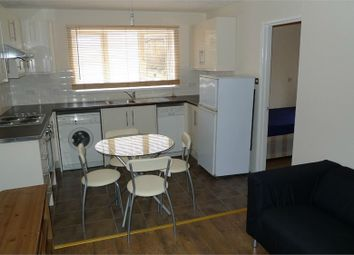 Thumbnail 3 bed flat to rent in Ambassador Square, Isle Of Dogs, London