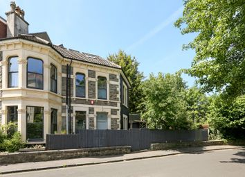 Thumbnail 5 bed property for sale in Waverley Road, Redland Road, Bristol