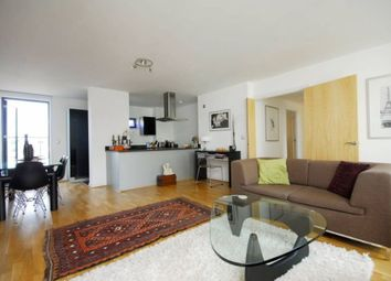 Thumbnail 3 bed flat to rent in 35 Oval Road, London