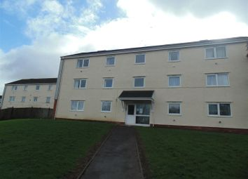 Thumbnail 2 bed flat for sale in Goshawk Road, Haverfordwest
