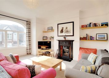 Thumbnail 4 bed flat for sale in Ribblesdale Road, London