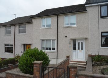 Thumbnail 3 bed terraced house for sale in Hillock Avenue, Redding, Falkirk