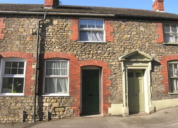 Thumbnail 1 bed cottage to rent in High Street, Bruton