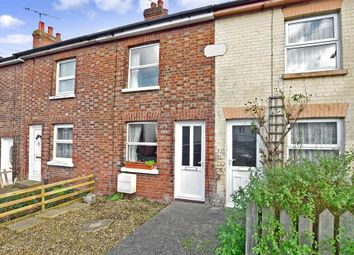 Thumbnail 2 bed terraced house for sale in Priory Street, Tonbridge, Kent