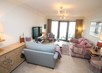 Thumbnail 2 bed flat for sale in Smoke House Quay, Milford Haven, Pembrokeshire.
