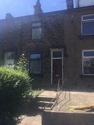 Thumbnail 3 bed terraced house to rent in Mannheim Road, Bradford, West Yorkshire