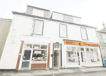 Thumbnail 1 bed flat for sale in 38, Boyd Street, Flat 1-R, Largs, North Ayrshire KA308Le