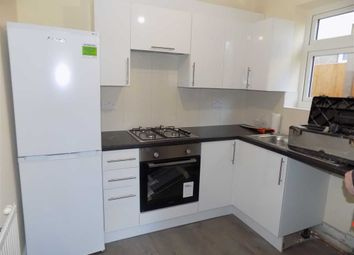 Thumbnail 2 bed maisonette to rent in Bransgrove Road, Edgware, Middlesex