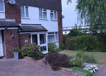 Thumbnail 2 bed property to rent in Little Cattins, Harlow