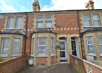 Thumbnail 3 bedroom terraced house for sale in Basingstoke Road, Reading, Berkshire
