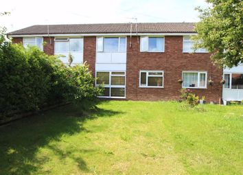 Thumbnail 1 bedroom flat to rent in Alexandra Road, Oswestry