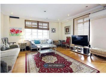 Thumbnail 3 bed flat to rent in Dorset House, London