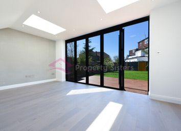 2 bed maisonette for sale in Hale Grove Gardens, Mill Hill NW7