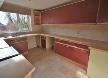 Thumbnail 3 bed end terrace house to rent in Thackray Close, Huntingdon