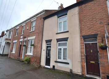 2 bed terraced house for sale in Loughborough Road, Mountsorrel, Leicestershire LE12