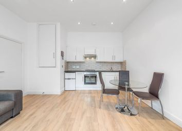 Thumbnail 2 bed property to rent in Minster Road, West Hampstead, London