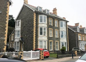 Thumbnail 2 bed flat to rent in North Road, Aberystwyth