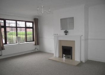 Thumbnail 3 bed property to rent in Boulting Avenue, Warrington