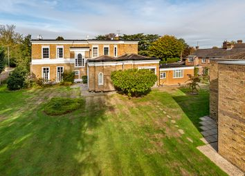 Thumbnail 2 bed flat for sale in Ouseley Road, Old Windsor, Windsor