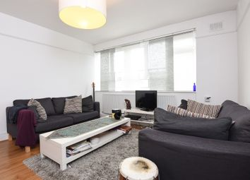 Thumbnail 1 bed flat for sale in Elspeth Road, London
