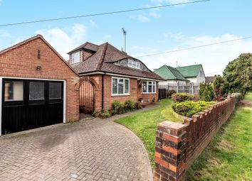 Thumbnail 4 bedroom detached bungalow for sale in Clay Lane, Jacob's Well, Guildford