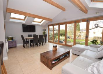 Thumbnail 3 bed semi-detached house for sale in Station Road, Whalley