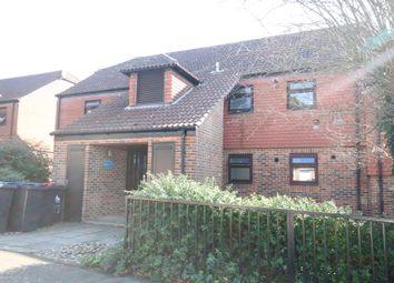 Thumbnail 1 bedroom flat to rent in Bicknor Close, Canterbury, Canterbury
