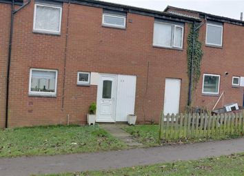 Thumbnail 3 bed terraced house to rent in Burtondale, Telford, Shropshire