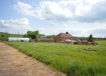 Thumbnail 3 bed semi-detached house for sale in Swineshead Road, Riseley, Bedford